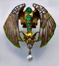 georges flamand cicada - Google Search