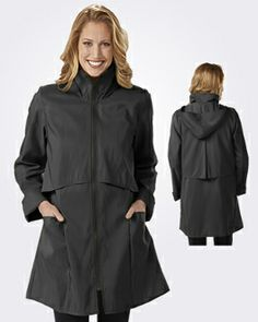 All weather jacket. Wind proof water repellent. #MadeinUSA www.nortonsusa.com