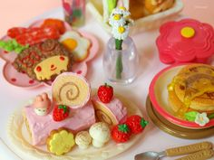 """Re-Ment """"My Melody Home Cafe"""" 