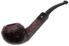 Ashton Pebble Grain Bent Bulldog (XX)