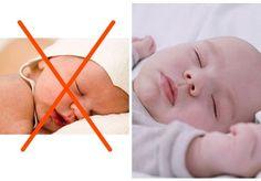 Bébé Confort: La mort subite du Bébé