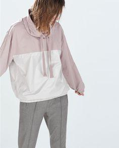 ZARA - SALE - 雨衣針織衫