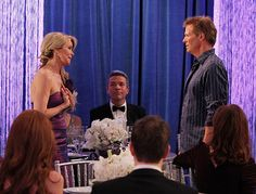 general hospital 50th anniversary images | General Hospital Nurses Ball 2013 photos