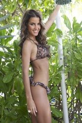 Nuovi Arrivati Bikini a due pezzi - Costume Tan Through by #Kiniki