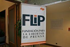 Política y Sociedad: Periodismo / Fundación para la Libertad de Prensa