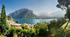 Hiking in Italy - Lake Garda, Como, etc.