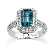 Love the emerald cut! Blue topaz or Aquamarine ring images 225×225 pixels