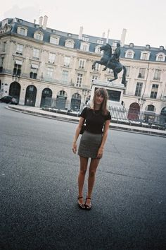 the-inspiration-wall:  Jeanne Damas on her blog,...