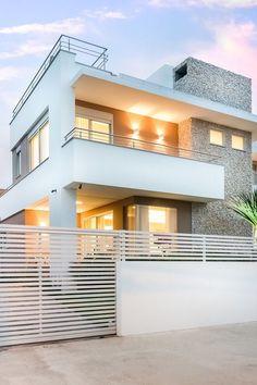 Beautiful Modern Architecture!