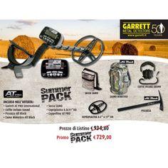 Promozione Garrett AT-Pro