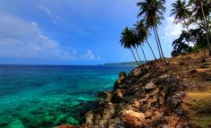 Ujung Kareung Beach at Sabang  Islan Aceh Province for mor information www.acehtravelguide.com