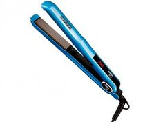 Chapinha/Prancha de Cabelo com Íons 230°C - Salon Line Progressive Pro com as melhores condições você encontra no Magazine Marccinha. Confira!