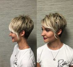 40 Best Long Pixie Hairstyles