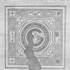 Mosaico de La Alcudia
