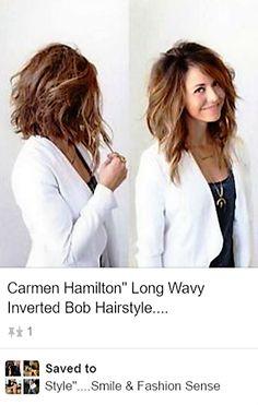 """Carmen Hamilton""""...."""