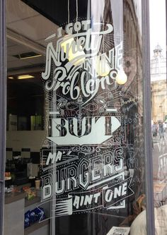Beautiful Storefront Typography Printables Pixels