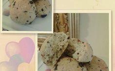 Ricetta light: i Pangoccioli della dieta Dukan! #ricette #ricette #light #dolci #dukan