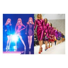 Soshified Styling SNSD: Hit or Miss? ❤ liked on Polyvore