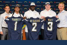 san diego chargers 2014 draft picks - Google Search