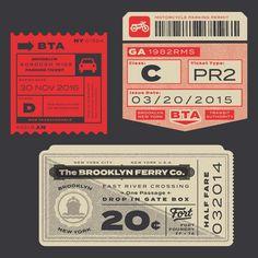 Termina type specimen for Fort Foundry Ticket Design, Tag Design, Retro Design, Layout Design, Vintage Designs, Print Design, Cv Inspiration, Graphic Design Inspiration, Typography Design