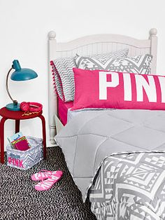 Reversible Quilted Comforter