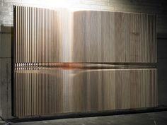 Equinox sculptural wall by Joseph Walsh