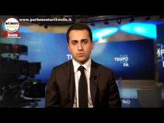 """Di Maio: tutte le inesattezze della Boldrini a """"Che tempo che fa"""" - YouTube"""