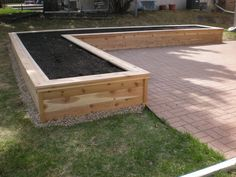 Planter Box | Como Lake Carpentry