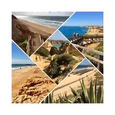 Leuke stranden, mooie plaatsjes en prachtige natuur in of snel te bereiken vanuit Centraal Algarve in Portugal. #Portugal #Algarve #ThingstoDo #CentralAlgarve #Natuurreservaten #stranden #havens #StedenAlgarve #DorpjesAlgarve #Salgadoslagoon #Galebeach #Castelobeach #Albufeira #Silves #Loule #Vilamoura Stuff To Do, Things To Do, Portugal, Holiday Apartments, Algarve, English, Beach, Things To Make, The Beach