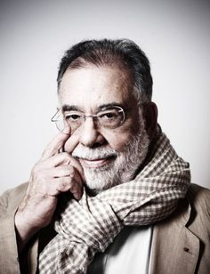 Media Leader Francis Ford Coppola Writer/Director Godfather Patton, Dracula, Lost in Translation