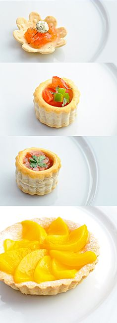 1000 images about canap inspiration on pinterest for Canape examples