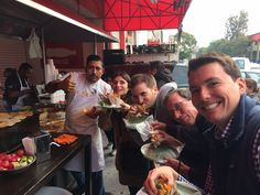 Join our Taste of Tijuana Culinary Tour on July 6th!