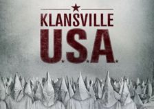 "As the civil rights movement grew in the 1960s, the long-dormant Ku Klux Klan reemerged with a vengeance. North Carolina, long seen as the most progressive southern state, saw a boom in Klan membership under the leadership of Grand Dragon Bob Jones. In just three years, the North Carolina Klan grew to some 10,000 members, helping give the state a new nickname: ""Klansville, USA."""