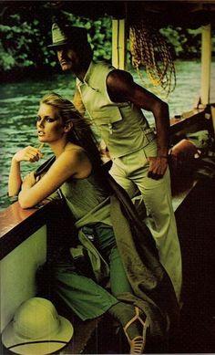 Patti Hansen, 70s Fashion, Supermodels, Mona Lisa, Couple Photos, People, Photography, Stones, Pictures