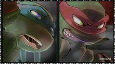 Tmnt 2012, Ninja Turtles Art, Teenage Mutant Ninja Turtles, Tmnt Swag, Tmnt Human, Feliz Gif, Turtle Tots, My Hero Academia, Leonardo Tmnt