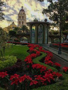 Pueblo mágico  Atlixco, Puebla, Mex.