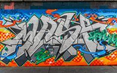 THE WALLS ARE BURSTING OUT!! - Composition Sunday #PhotoOfTheDay #SMYNYC #newyorkcity #NewYork #NYC #graffiti #graffitiart #instagraffiti #graffitinyc #graffitiwalls #graffitiwall #graffitilove #graff #artoftheday #artwork #art #bombing #color #dopefam #streetart #streetphotography #spraypaint #newyorkcity #NYC #cityscape #mural #Steiner #TheYok #ArtsInAction #ArtsInActionBushwick #Bushwick #MorganWalls #NYCstGallery #Photography #avisualbliss #brooklynstreetart   © Erik Mc Gregor
