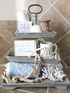 Home Decor Stores Reno upon Home Decorators Collection Catalina Vanity few Home Decor Stores Online. Home Decor Ideas For Small Living Room Beach Cottage Style, Beach Cottage Decor, Coastal Style, Coastal Decor, Cottage Porch, Coastal Interior, Beach Bathrooms, Beach Decor Bathroom, Beach Kitchen Decor