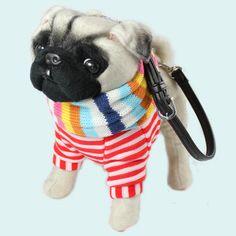 Pug-in-Cruisewear Te