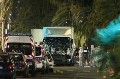 Dezoito dos 202 feridos do atentado de Nice entre a vida e a morte