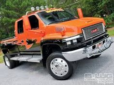 Image result for kodiak trucks regency conversion