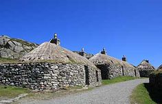 Outer Hebrides including Harris Lewis and Uist – Scotland Info Guide
