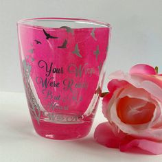 Check out this item in my Etsy shop https://www.etsy.com/uk/listing/517705661/your-wings-were-ready-memorial-candle