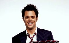 Johnny Knoxville. :)