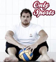 Mathieu #Peisson était l'invité d' #OnlySports (28 Janvier 2013) #Waterpolo #MWP