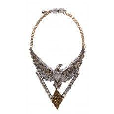 PHENIX DORADO - Shourouk - Online Jewelery Eshop