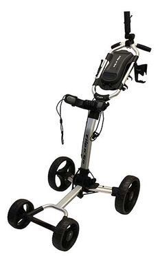 Axglo Flip N' Go 4 Wheel Golf Push Cart Get the perfect golf push cart for your golf game Cheap Golf Carts, Golf 7 R, Golf Push Cart, Golf Stance, Perfect Golf, Golf Accessories, Good And Cheap, Golf Ball, Golf Courses
