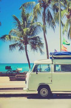 Volkswagen #camper #campervan #vw #kombi #combi #volkswagen #camper #van