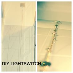 DIY Light switch makeover ▪It Turns My Darkness Into Light▪
