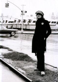 John Lennon (Bob Gruen's John Lennon NYC)